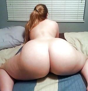 fat ass sex