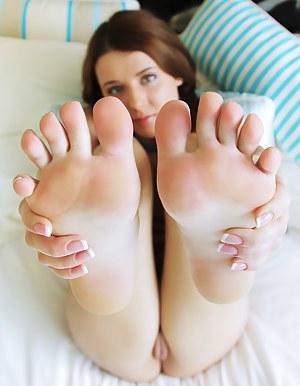 Foot Fetish Photo Galleries