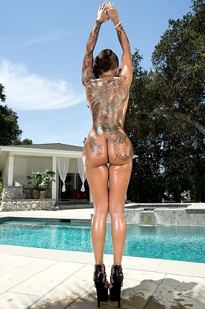 Free Inked Porn Pictures